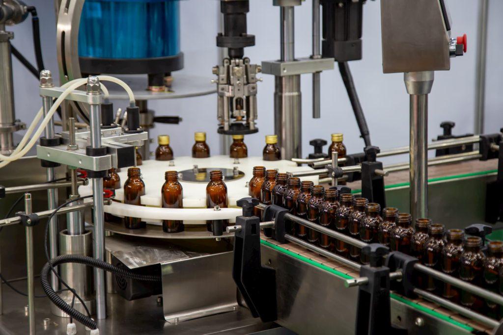 Maszyny i linie produkcyjne